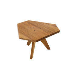 Shanghai lounge table | Tables basses | INCHfurniture