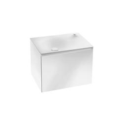 Flow | Mobili lavabo | Cosmic