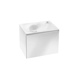 Flow | Waschtischunterschränke | Cosmic
