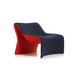 181 Cloth | Poltrone lounge | Cassina