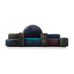 348 Notturno a New York | Sofas | Cassina