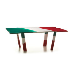 349 Sessantuna | Tables de repas | Cassina