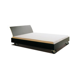 bed | Camas dobles | performa