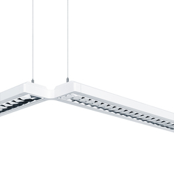 ELEEA Raster | Pendelleuchten | Zumtobel Lighting