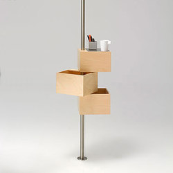 swing | Shelving | performa