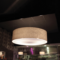 2098 R150 Colgante | Iluminación general | Luz Difusión