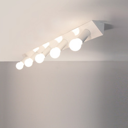 2160 AT5 LED Ceiling lamp | General lighting | Luz Difusión