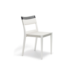 Play Sidechair | Multipurpose chairs | DEDON