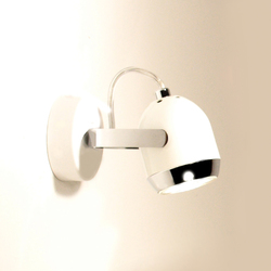 Boogie mini W1 Wall lamp | Wall-mounted spotlights | Luz Difusión