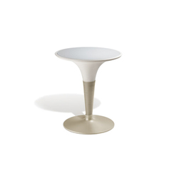 Play Table de bistrot | Tables de repas | DEDON