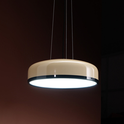 Cooper S Pendant | General lighting | Luz Difusión