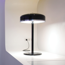 Cooper T Table lamp | General lighting | Luz Difusión