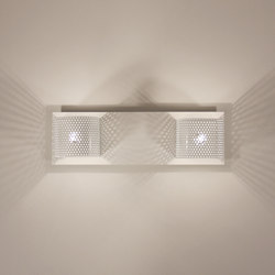 Kendo W2 Wall lamp | General lighting | Luz Difusión