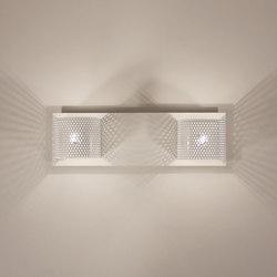 Kendo W2 Applique | General lighting | Luz Difusión