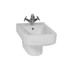 Water Jewels Wall hung bidet | Bidés | VitrA Bad