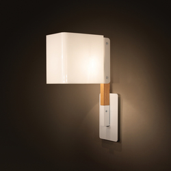 Lighthouse W Wall lamp | General lighting | Luz Difusión
