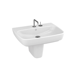 Shift Washbasin, 55 cm | Lavabos | VitrA Bad