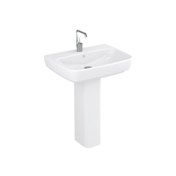 Shift Washbasin, 65 cm | Wash basins | VitrA Bad