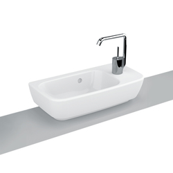 Shift Cloakroom basin | Lavabos | VitrA Bad