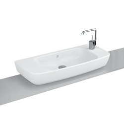 Shift Washbasin Compact | Lavabos | VitrA Bad