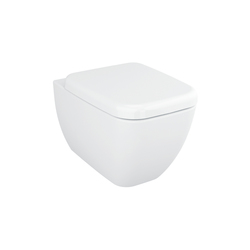 Shift Wall hung WC | WCs | VitrA Bad