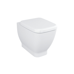 Shift Floor standing WC | Vasi | VitrA Bad