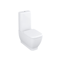 Shift Close couple WC combination | Toilets | VitrA Bad