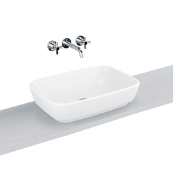 Shift Counter washbasin | Wash basins | VitrA Bad