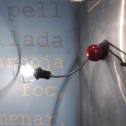 Magnetic Wall lamp | Illuminazione generale | Luz Difusión