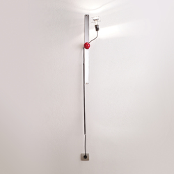 Magnetic Wall lamp | General lighting | Luz Difusión