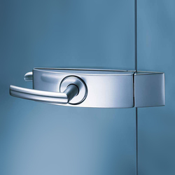 ARCOS Studio | Handle sets for glass doors | DORMA