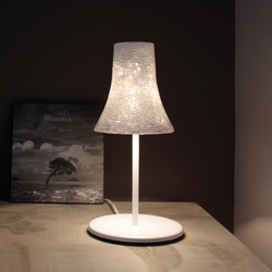 Oscar T Table lamp | General lighting | Luz Difusión