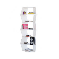 ZIG ZAG | Office shelving systems | B-LINE