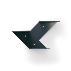 FIN | Wall shelves | B-LINE