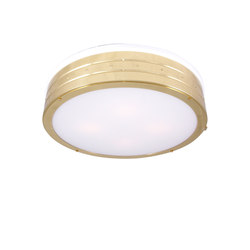 Sailor ceiling lamp | Plafonniers | Woka