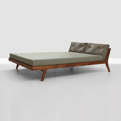 Mellow | Double beds | Zeitraum
