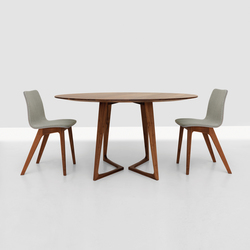 Twist | Tables de restaurant | Zeitraum