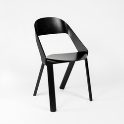 WOGG ROYA Stackable Chair | Sillas | WOGG