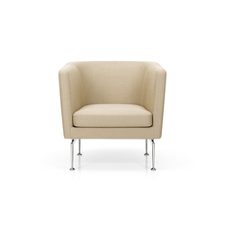 Suita Club Fauteuil | Lounge chairs | Vitra