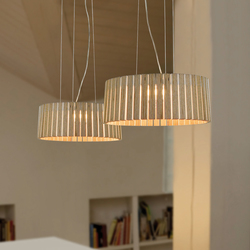 Shio SH04-1 | Suspended lights | by arturo alvarez