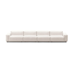 Place Sofa 4-seater | Divani | Vitra