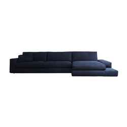 Fly 810 | Fly Plus 810 Sofa | Sofas | Vibieffe