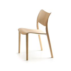 LaClásica | Multipurpose chairs | STUA