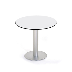 Zero HPL | Bistro tables | STUA