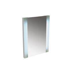 Shift Mirror | Wall mirrors | VitrA Bad