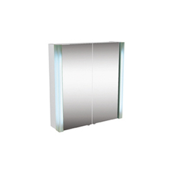 Shift Mirror cabinet | Armadietti a specchio | VitrA Bad