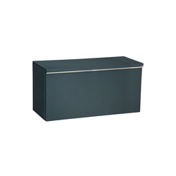 Shift Lower unit Compressed | Meubles sous-lavabo | VitrA Bad