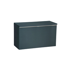 Shift Lower unit Compressed | Wall cabinets | VitrA Bad