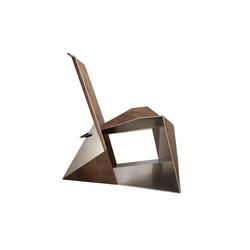 Faltsessel | Armchairs | dua