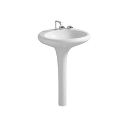 Istanbul Washbasin | Wash basins | VitrA Bad